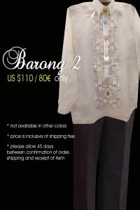 barong 2