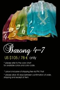 barong 4-7